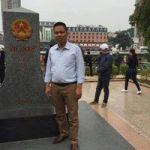Binh Nguyên Thanh